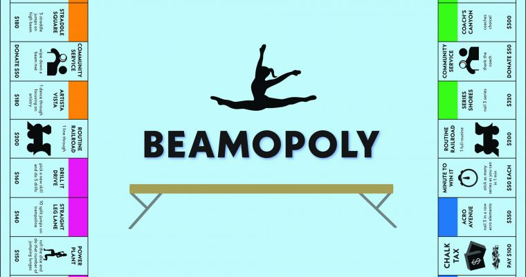 Beamopoly